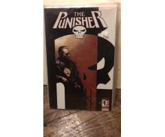 The Punisher Vol 5. Streets Of Laredo